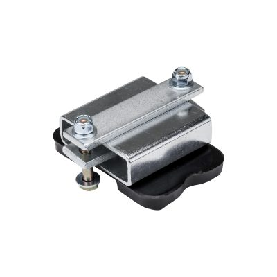 SuperSprings Mounting Kit P1KT-2.0 45-Degree Angle View