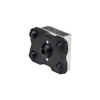 SuperSprings Mounting Kit P1KT-2.0 Bottom View