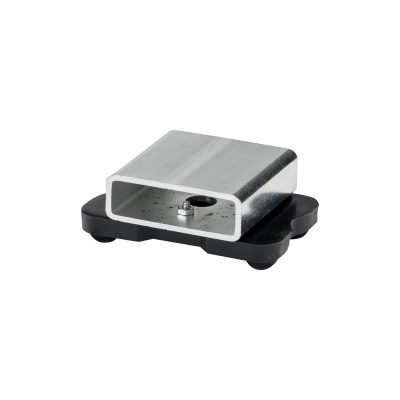 SuperSprings Mounting Kit P1KT-2.0 Top View