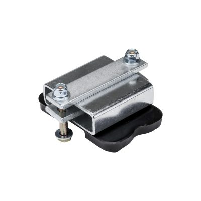 SuperSprings Mounting Kit P1KT 45-Degree Angle View