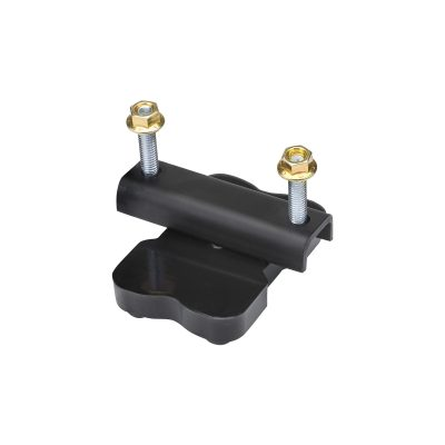 SuperSprings Mounting Kit P6KT 45-Degree Angle View