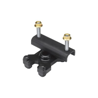 SuperSprings Mounting Kit P7KT 45-Degree Angle View