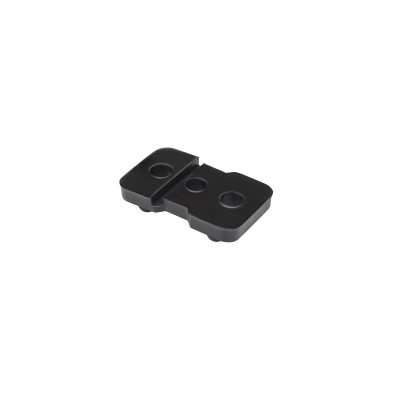 Poly Spring Pad Part Number PSP-12 Top Side
