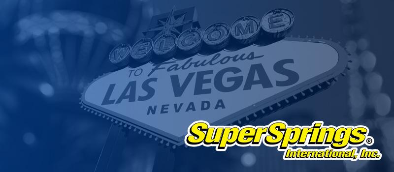 SEMA Show 2016 in Las Vegas