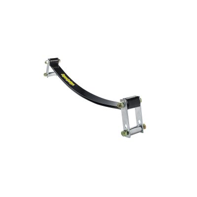 SuperSprings SSA25 Angle View