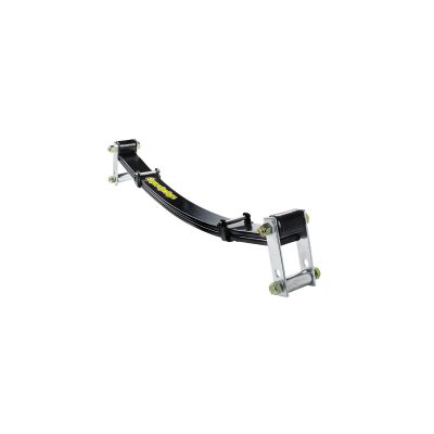 SuperSprings SSA26 Angle View